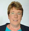 Councillor Sue Greenaway (PenPic)
