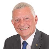 Councillor Les Jones (PenPic)
